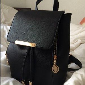 Fashion Shoulder Travel Backpack